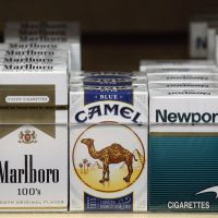 The new regulation would go into effect on Sept. 1. (Charles Rex Arbogast/AP)