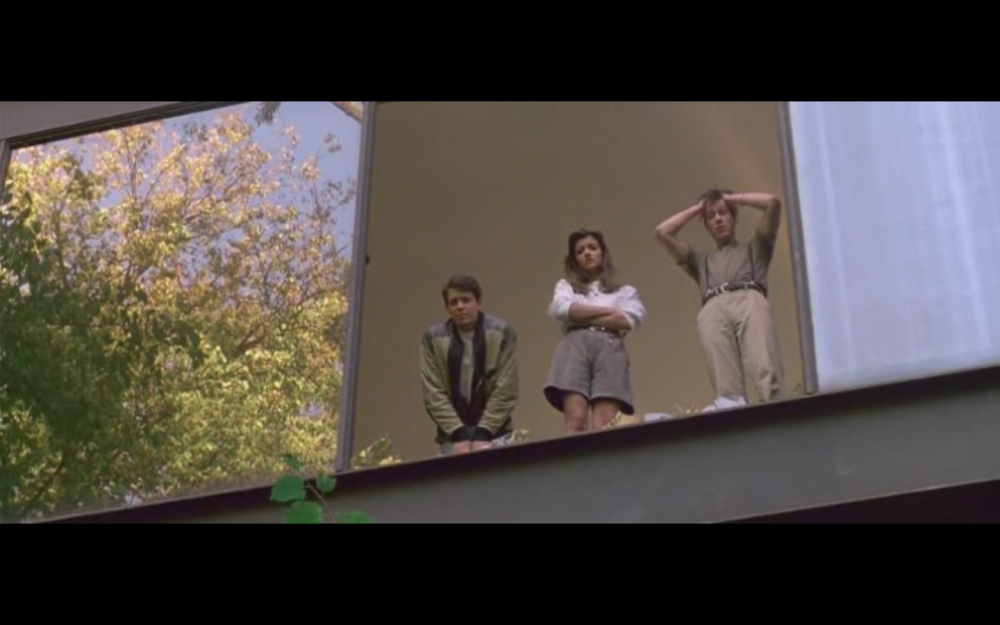 "A scene from ""Ferris Bueller's Day Off."" (Banalities/Flickr)"