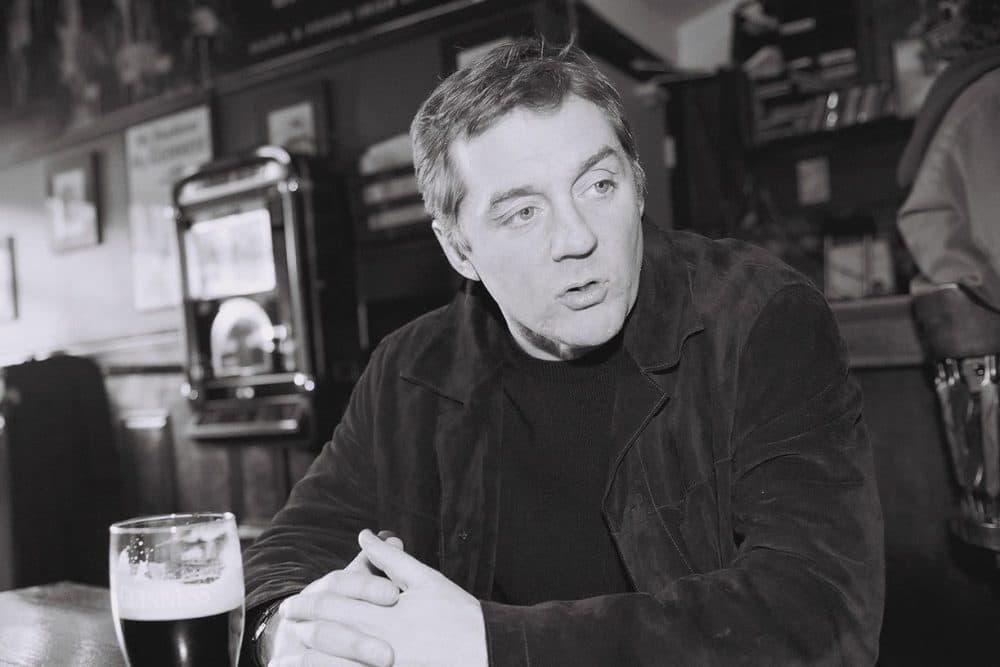Author Michael Harvey (Courtesy HarperCollins)
