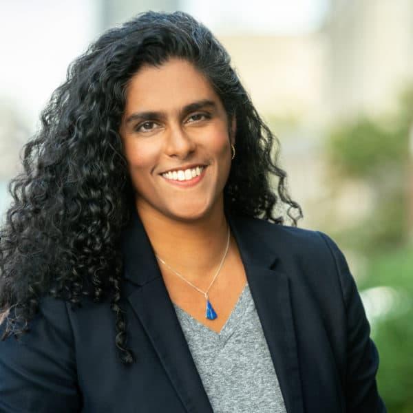 Meghna Chakrabarti | WBUR