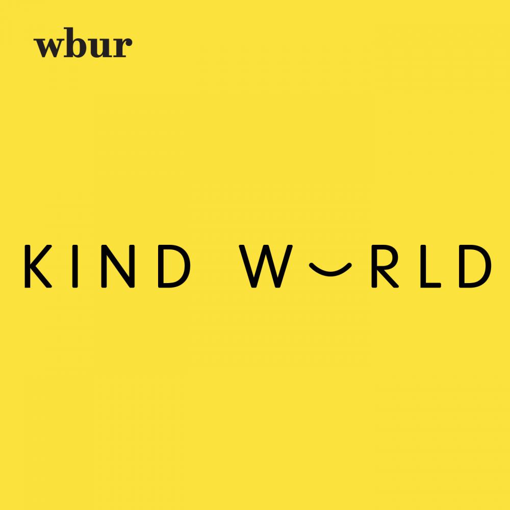 Image result for kind world podcast
