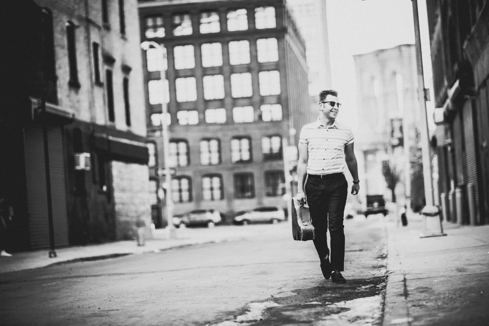 "Eli ""Paperboy"" Reed (Courtesy Yep Roc Records)"