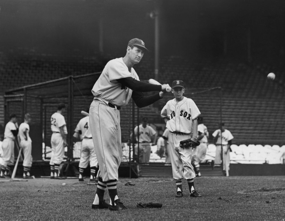 """""""A break is a good time for stories, and baseball stories are as good as any and better than most,"""" says Bill Littlefield. (Getty Images)"""