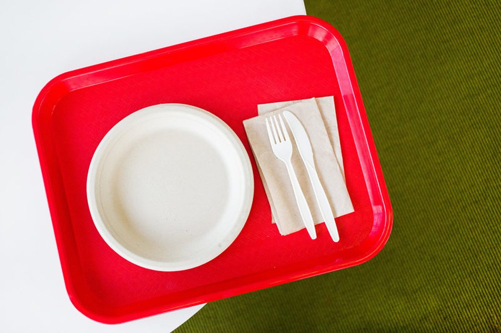 Fewer than 10 percent of students in the United States who receive free and reduced lunches during the school year get to sites that serve lunch in the summer. The lack of a midday meal can have a lasting effect on students' health and ability to learn. (Photo Illustration by Ruby Wallau/NPR)
