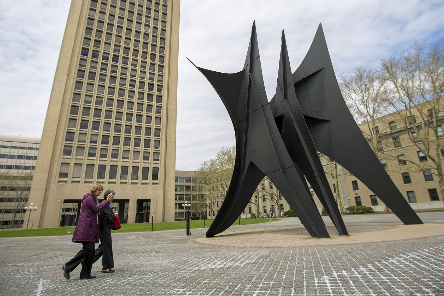 The 50 Best Works Of Public Art In Greater Boston Ranked