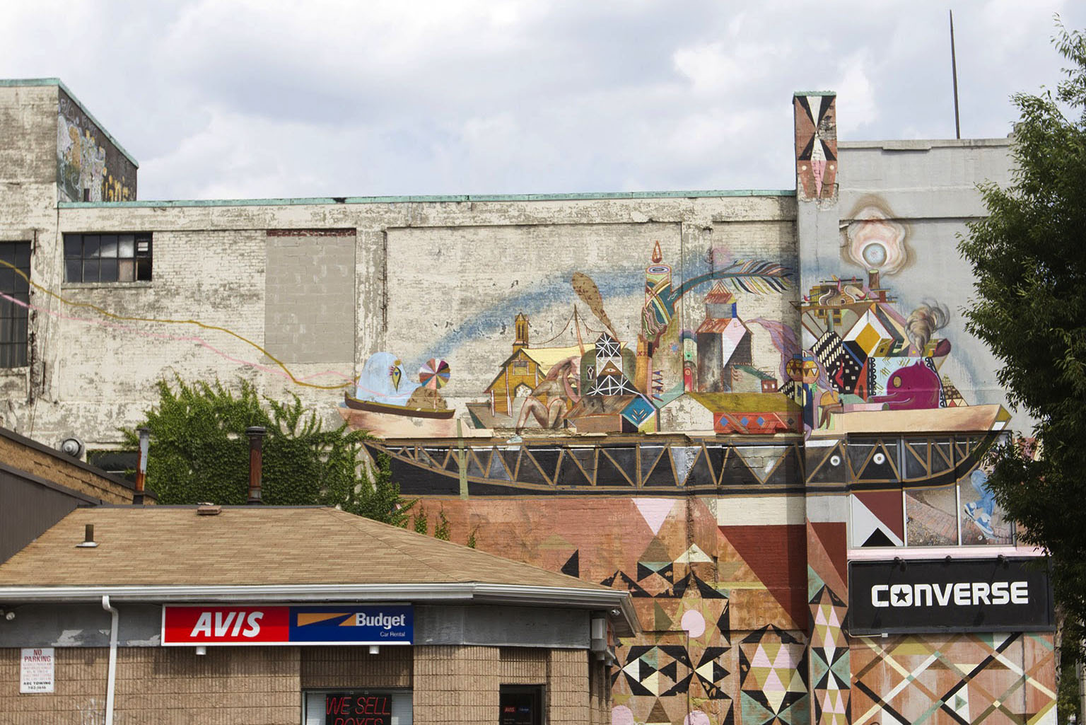 6fe7b6ca The 50 Best Works Of Public Art In Greater Boston, Ranked | The ARTery