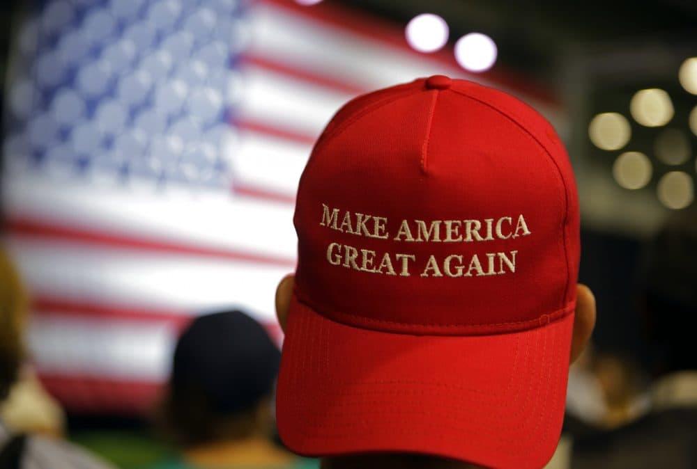 (Michael Conroy/AP)
