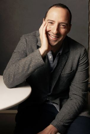Tony Hale (Courtesy Sean Hagwell)
