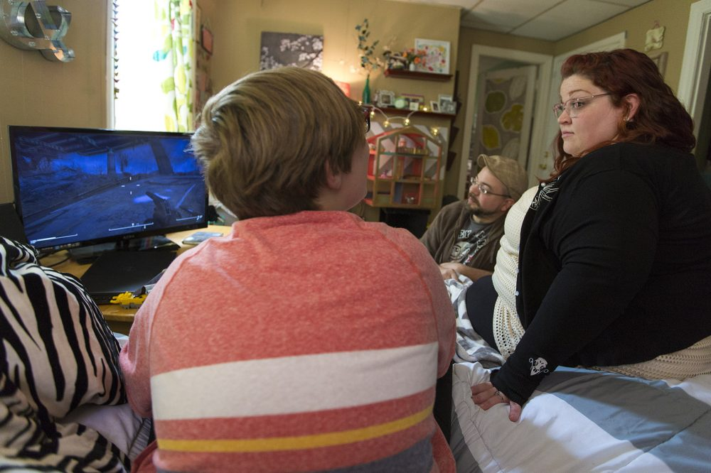 Report Finds Neglect And Abuse At Mass Special Education School Edify