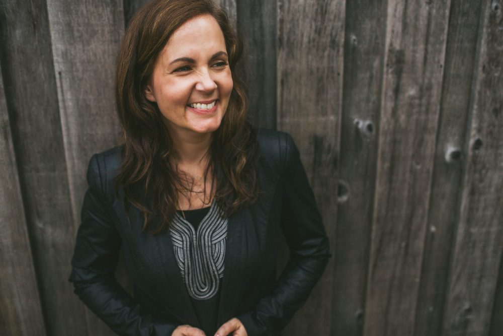 Singer-songwriter Lori McKenna. (Courtesy of Lori McKenna via Facebook)
