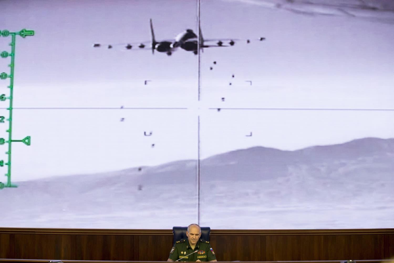 Video us russian Russia Drops