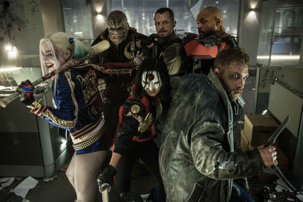 Suicide Squad was released August 5, 2016 in the U.S. (Courtesy Warner Bros Pictures)