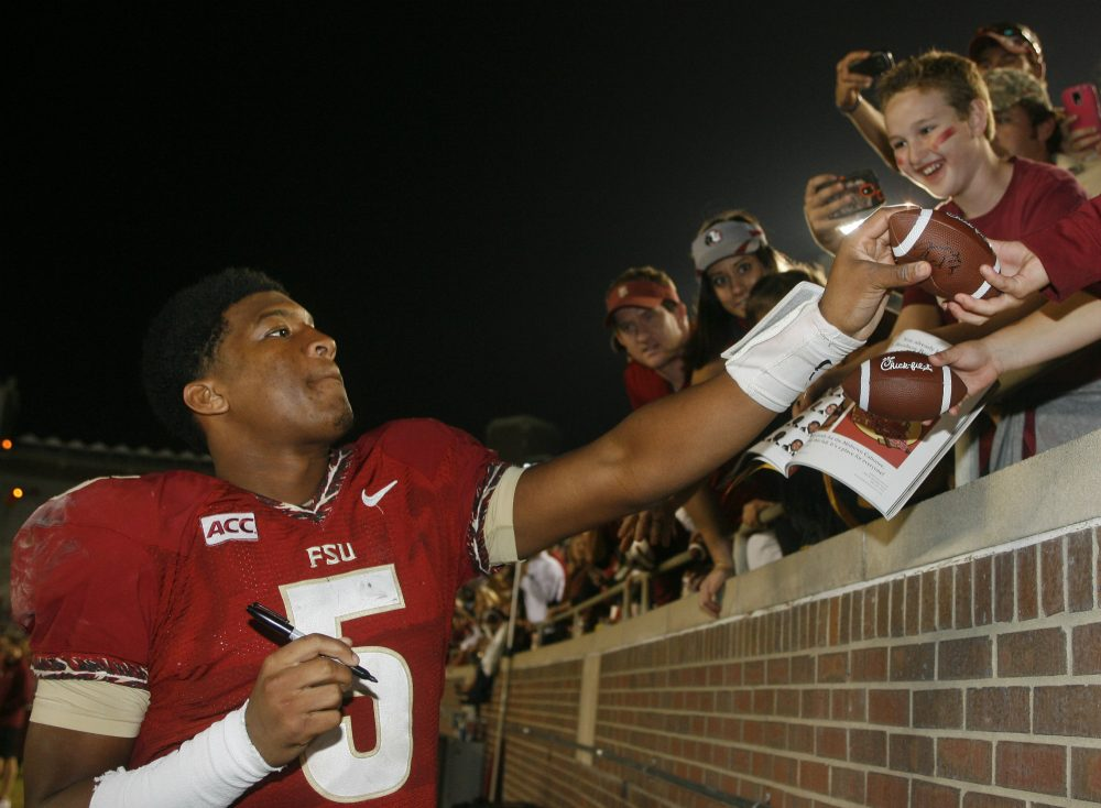 A Playbook For Addressing College Football S Rape Culture