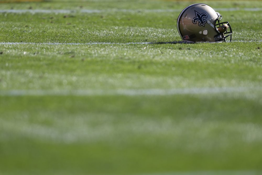 a9891756 NFL Earmarks $100 Million To Address Concussions | Here & Now