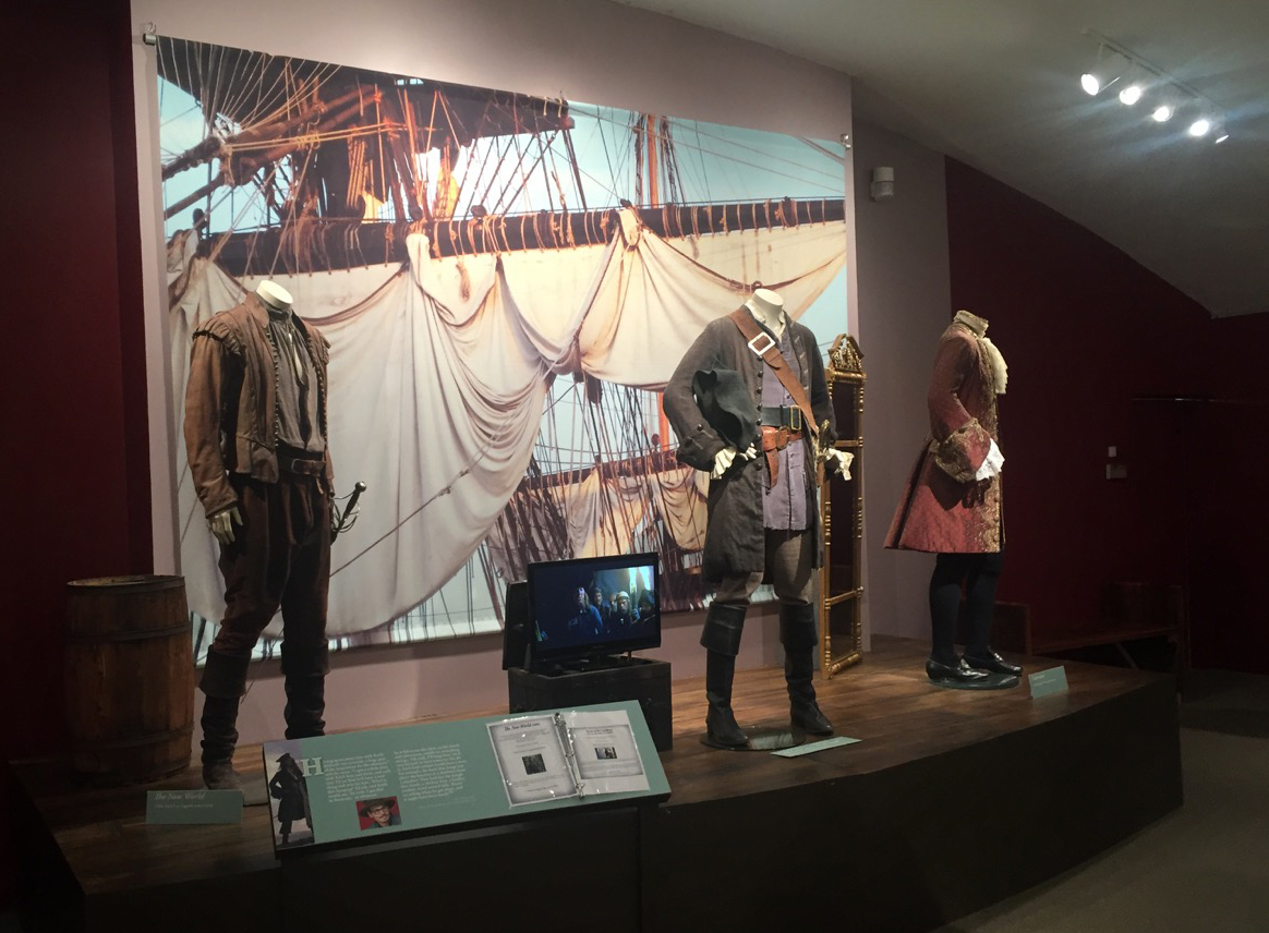 Clothes That Make The Character Exhibit Illuminates Invisible Role Costumes Play In Cinema The Artery