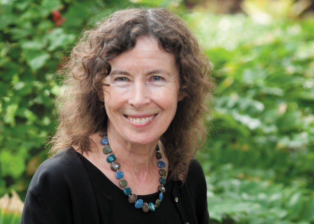 Author Margot Livesey. (Courtesy Tony Rinaldi)
