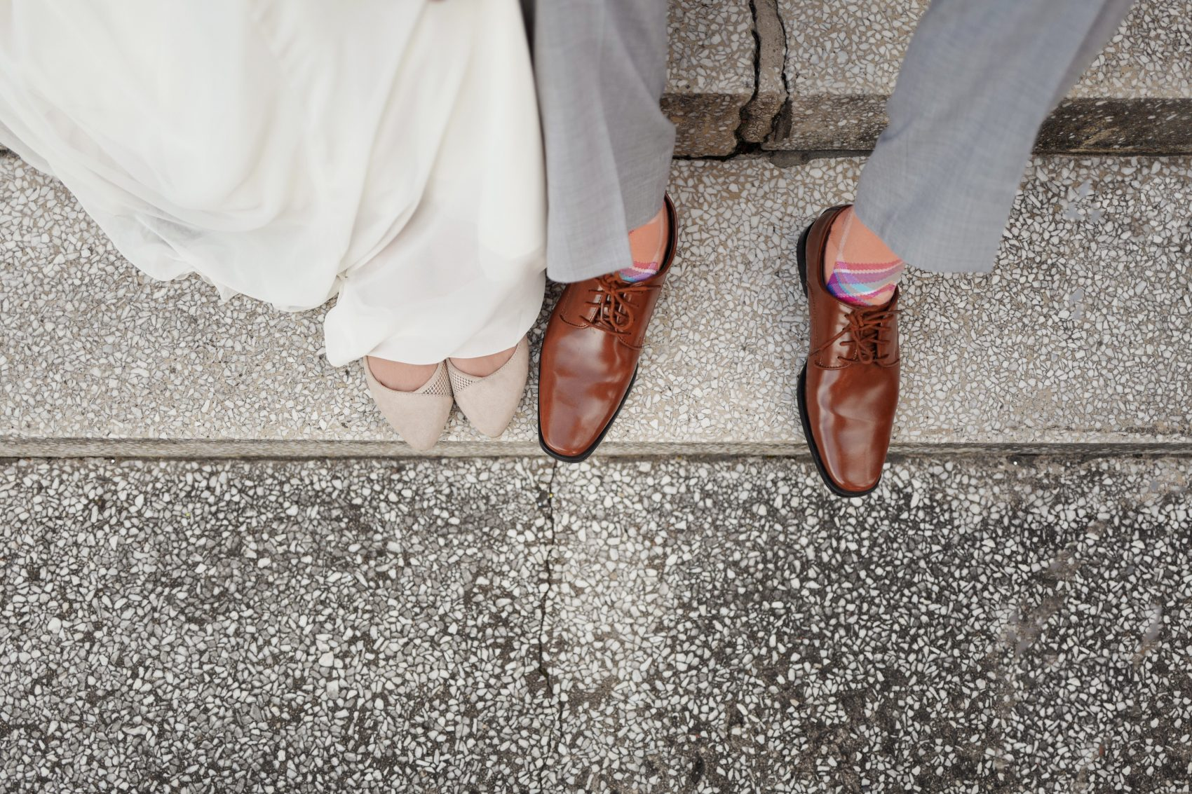 Is the often-cited statistic that half of marriages end in divorce still true? (Unsplash)