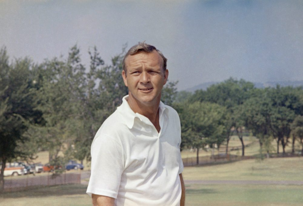 6e1f35c47 In Golf As In Life, Arnold Palmer Changed The Game | Cognoscenti