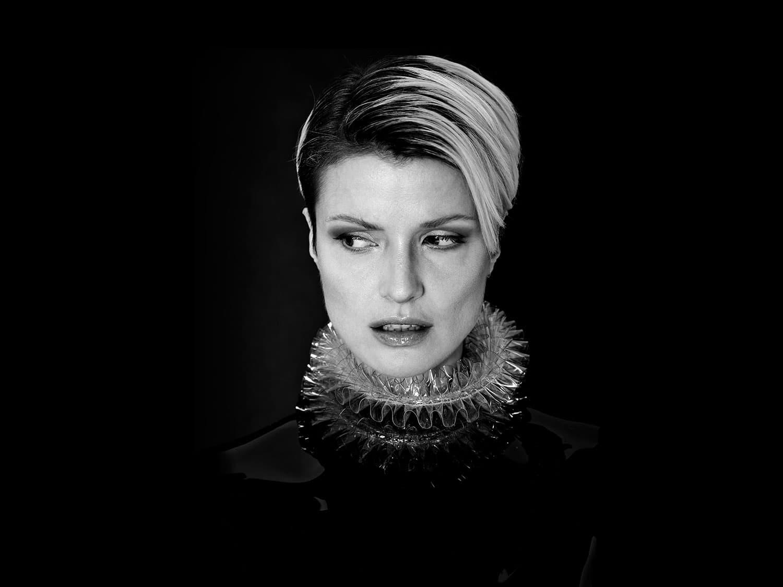 Olga Bell. (Nicholas Prakas)