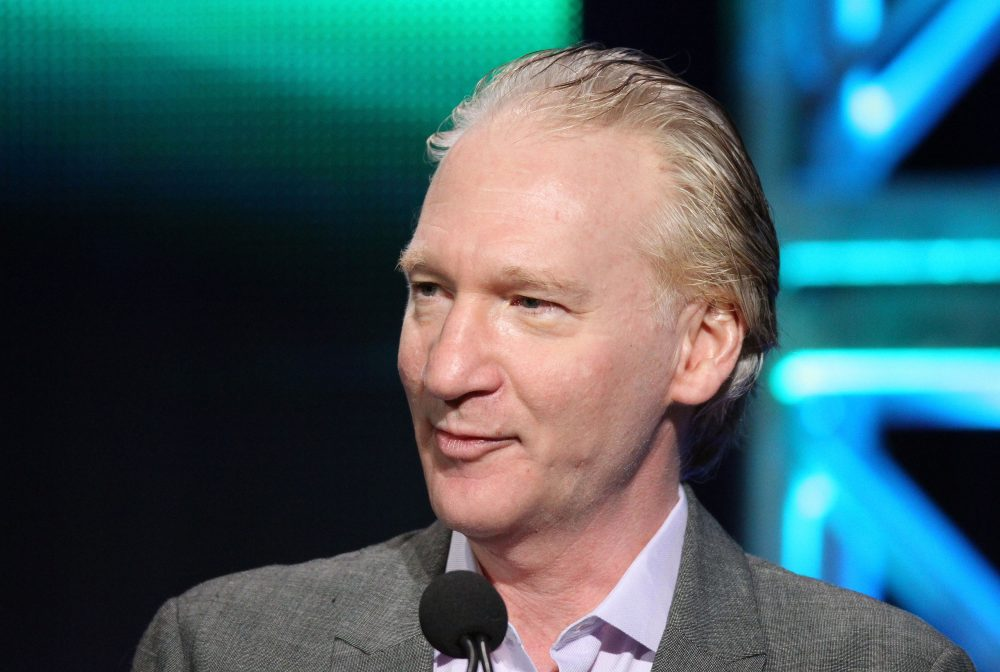 TV Host Bill Maher speaks during an event at the Beverly Hilton on July 28, 2011 in Beverly Hills, Calif. (Frederick M. Brown/Getty Images)