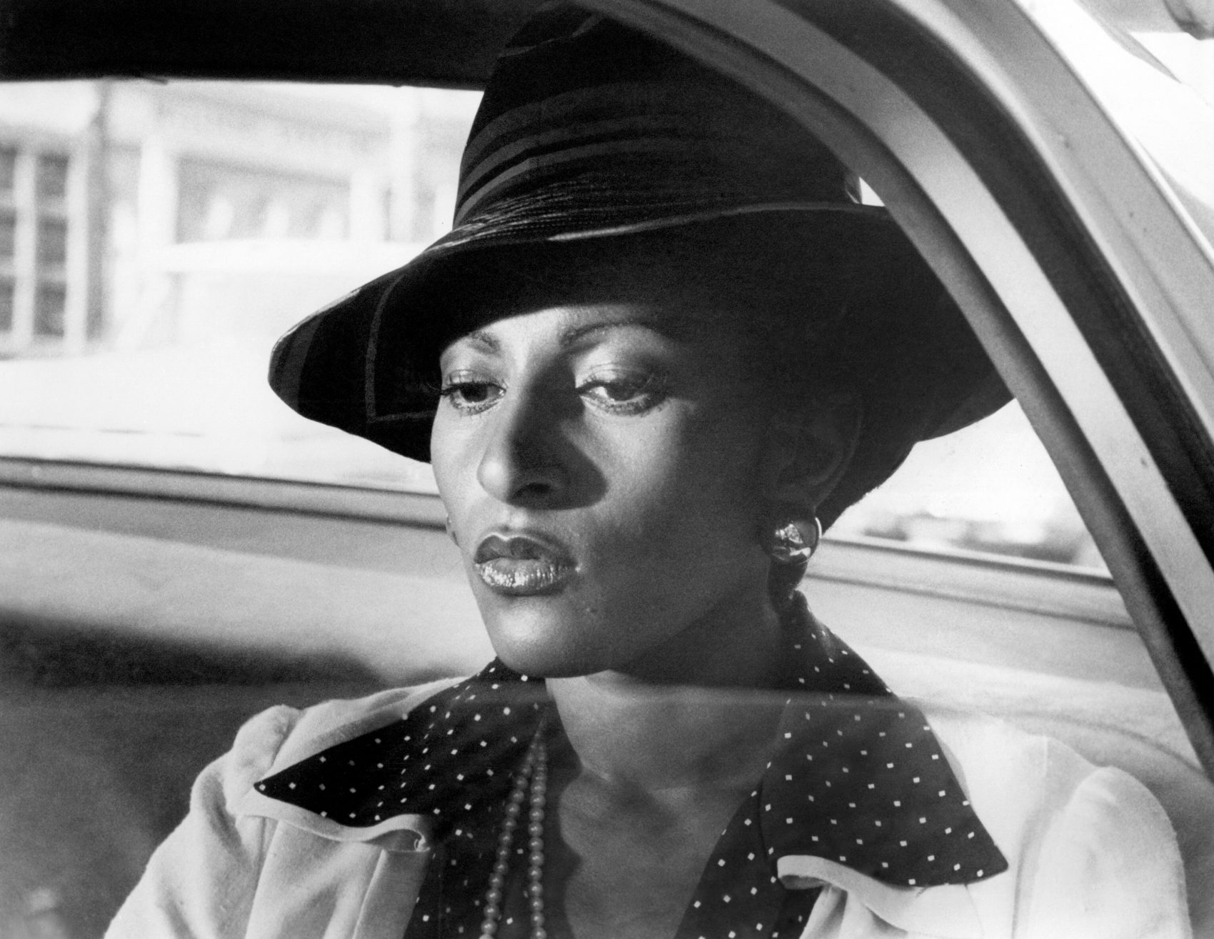 Pam Grier Pam Grier new photo