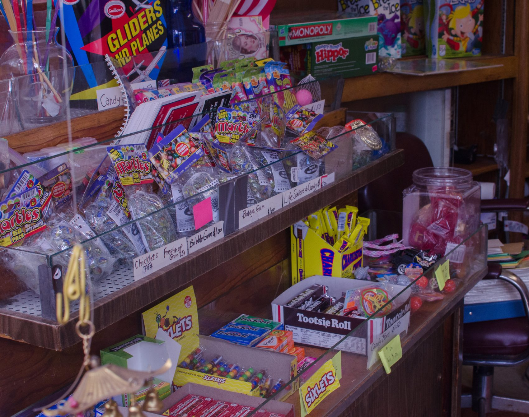 one last sale at irving s toy and card shop in brookline wbur news