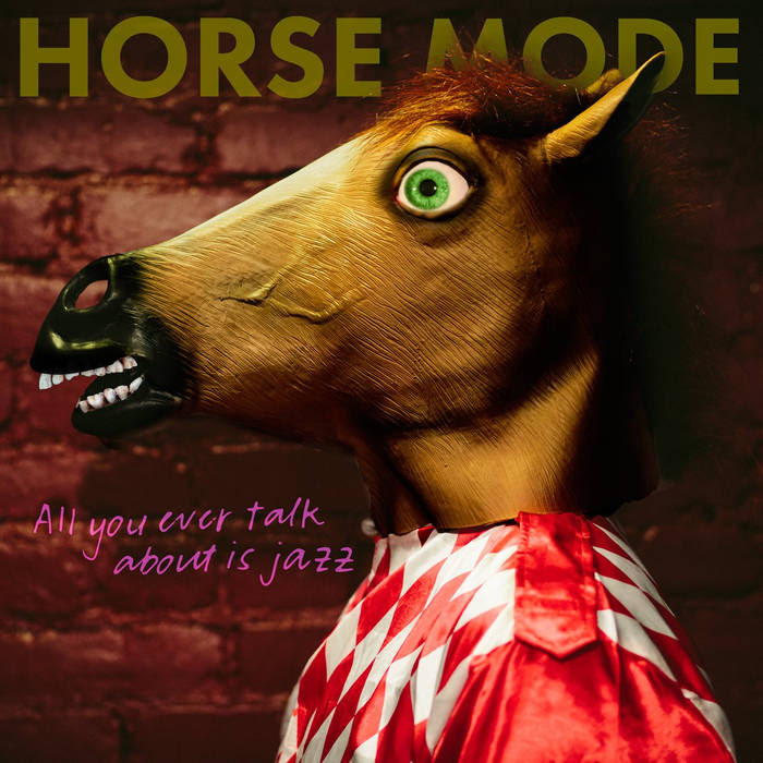 (Courtesy Horse Mode)