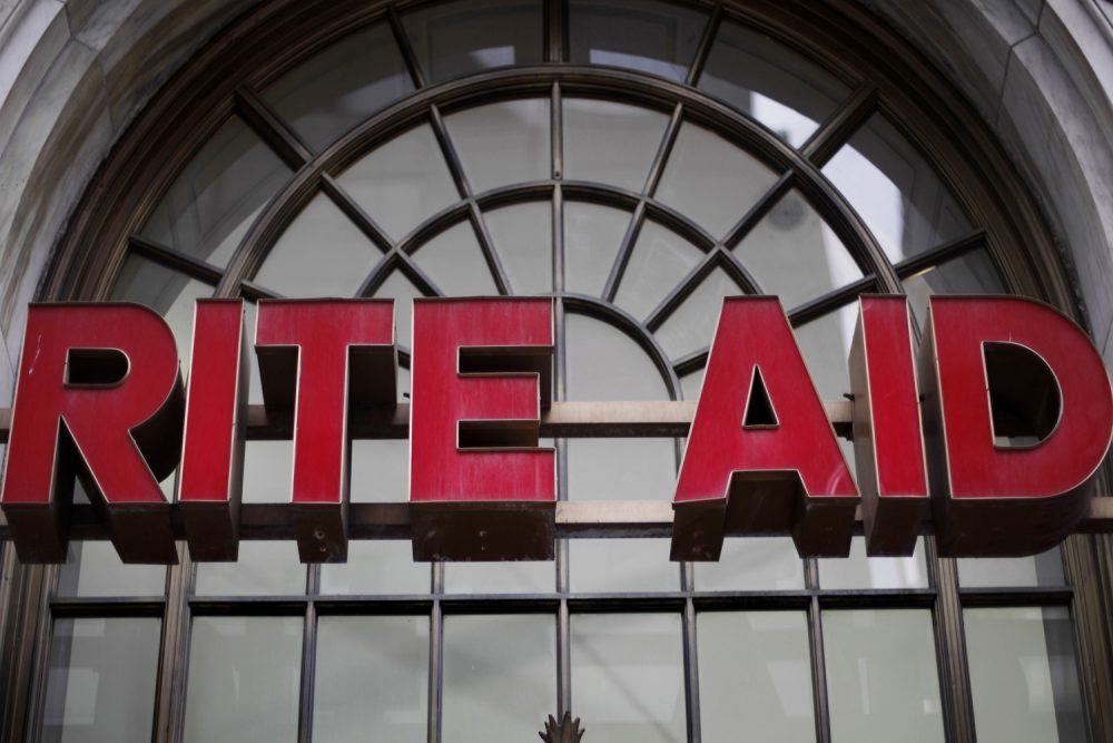 Walgreens said Thursday, Sept. 8, 2016, it will probably have to unload more stores than originally expected in order to ease regulatory concern about its pending acquisition of Rite Aid, a deal valued at more than $9 billion that will make the nation's largest drugstore chain even bigger. (Matt Rourke/AP)