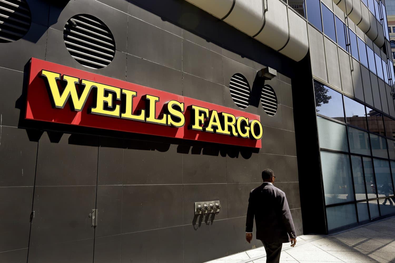 Wells Fargo Bank San Bernardino Ca