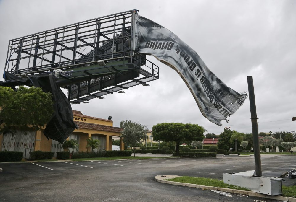 What S Next For Hurricane Matthew On Florida S Atlantic