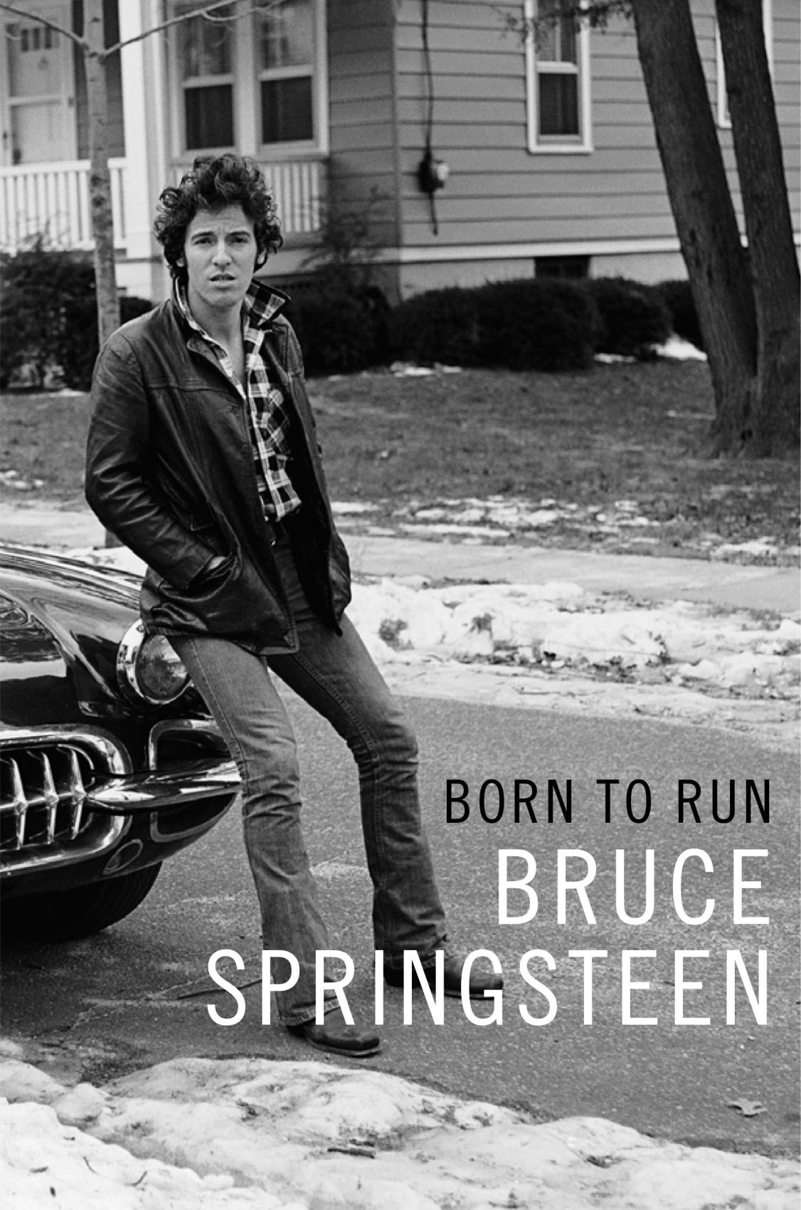 Bruce Springsteen — 'Born To Run' And Built To Endure | The