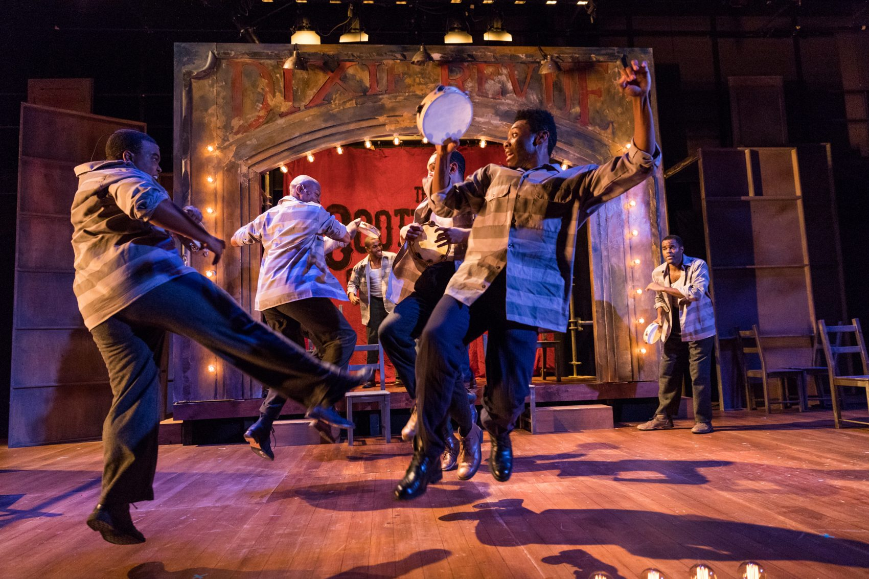 speakeasy stage company production - HD1700×1133