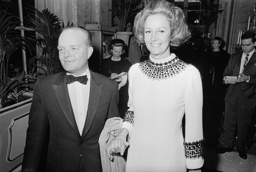 Party of the Century: The Fabulous Story of Truman Capote and His Black and White Ball