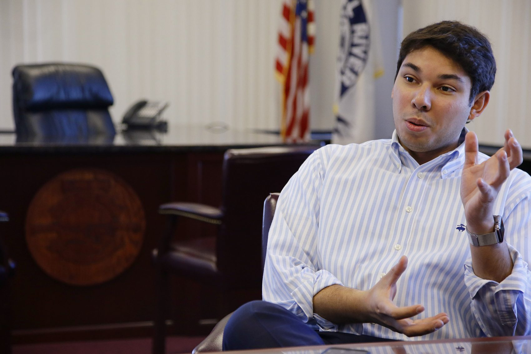 Embattled Fall River Mayor Wins Legal Challenge Against Election