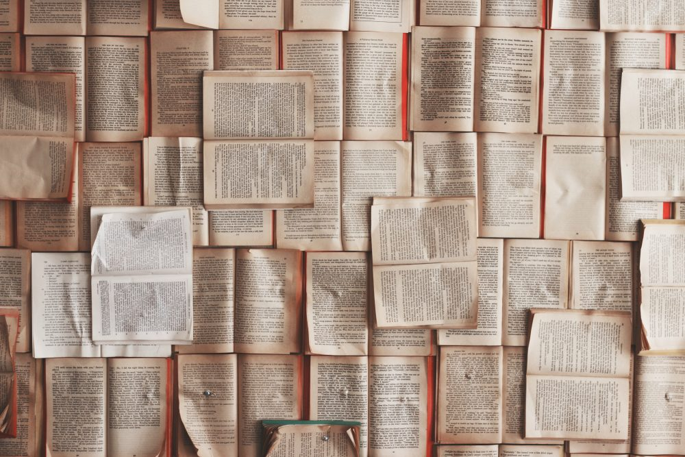 Reading and interpretation should be contested ground, writes Alex Green. Reading is, after all, the foundation for the ideas that forge the conditions for a just society. (Patrick Tomasso/Unsplash)