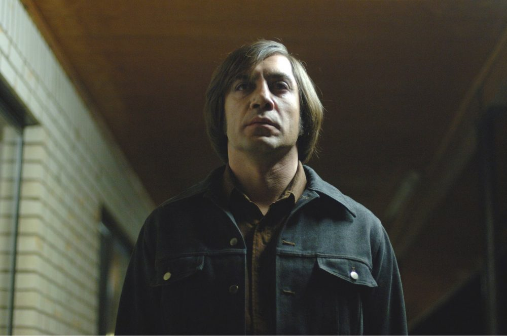 """A scene from the Coen brother's """"No Country for Old Men."""" (Courtesy Brattle Theatre)"""