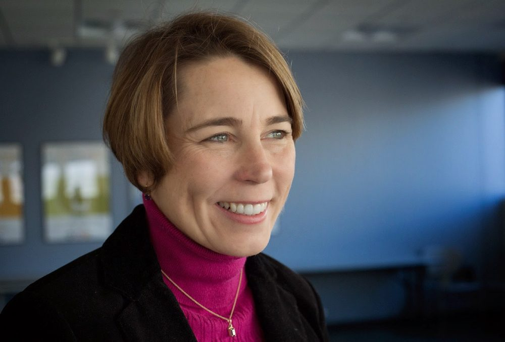 Car Audio Lubbock >> Attorney General Maura Healey On Boston Women's March ...