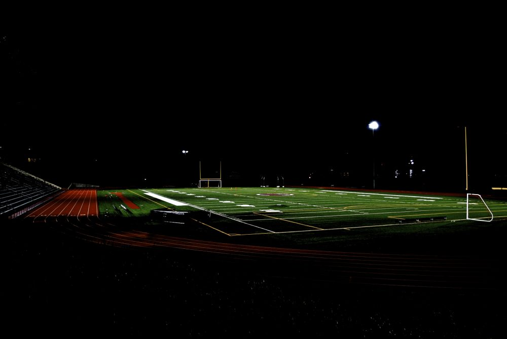 What does the future hold for high school football and Friday Night Lights? (ishutterthethought/Flickr)