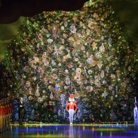 "The Boston Ballet performs ""The Nutcracker."" (Courtesy Liza Voll/Boston Ballet)"