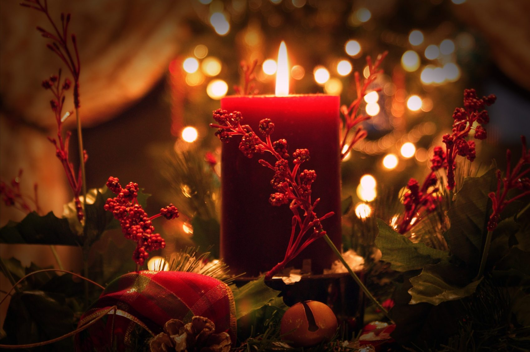 How To Balance Old Holiday Traditions With Starting Your Own | Here ...