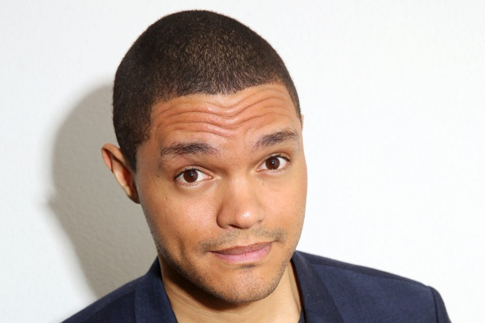 """The Daily Show"" host Trevor Noah (Matt Sayles/Invision/AP)"