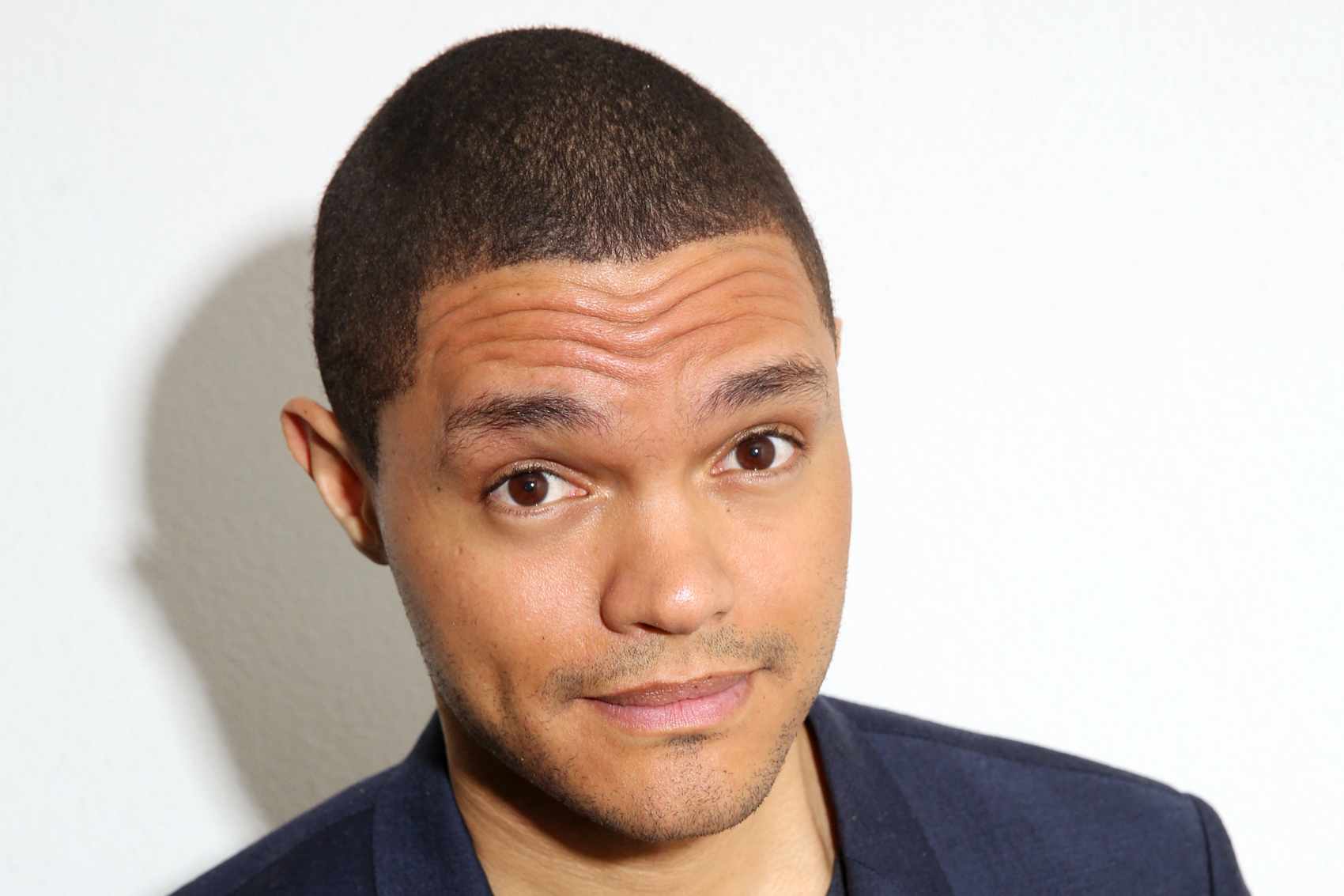'The Daily Show' Host Trevor Noah On What It Means To Be ...