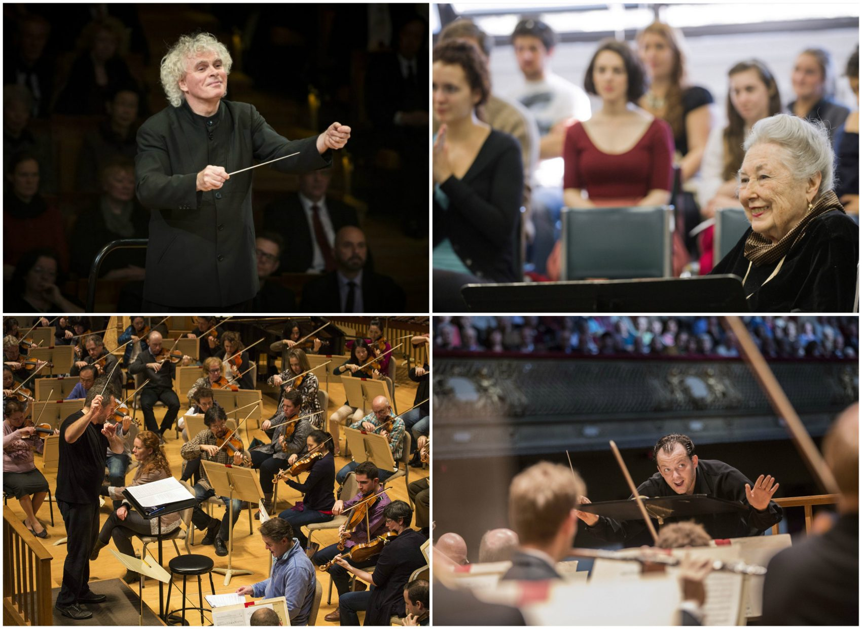 Lloyd Scwartz looks back at the year in classical happenings. (Courtesy)