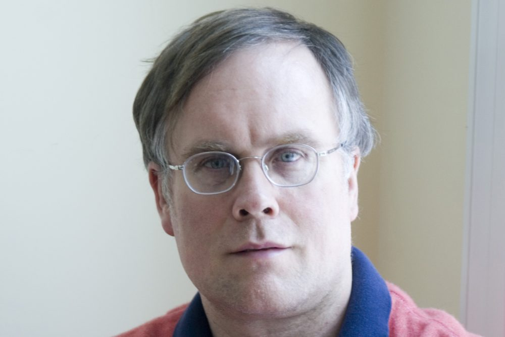 John Elder Robison (Courtesy)
