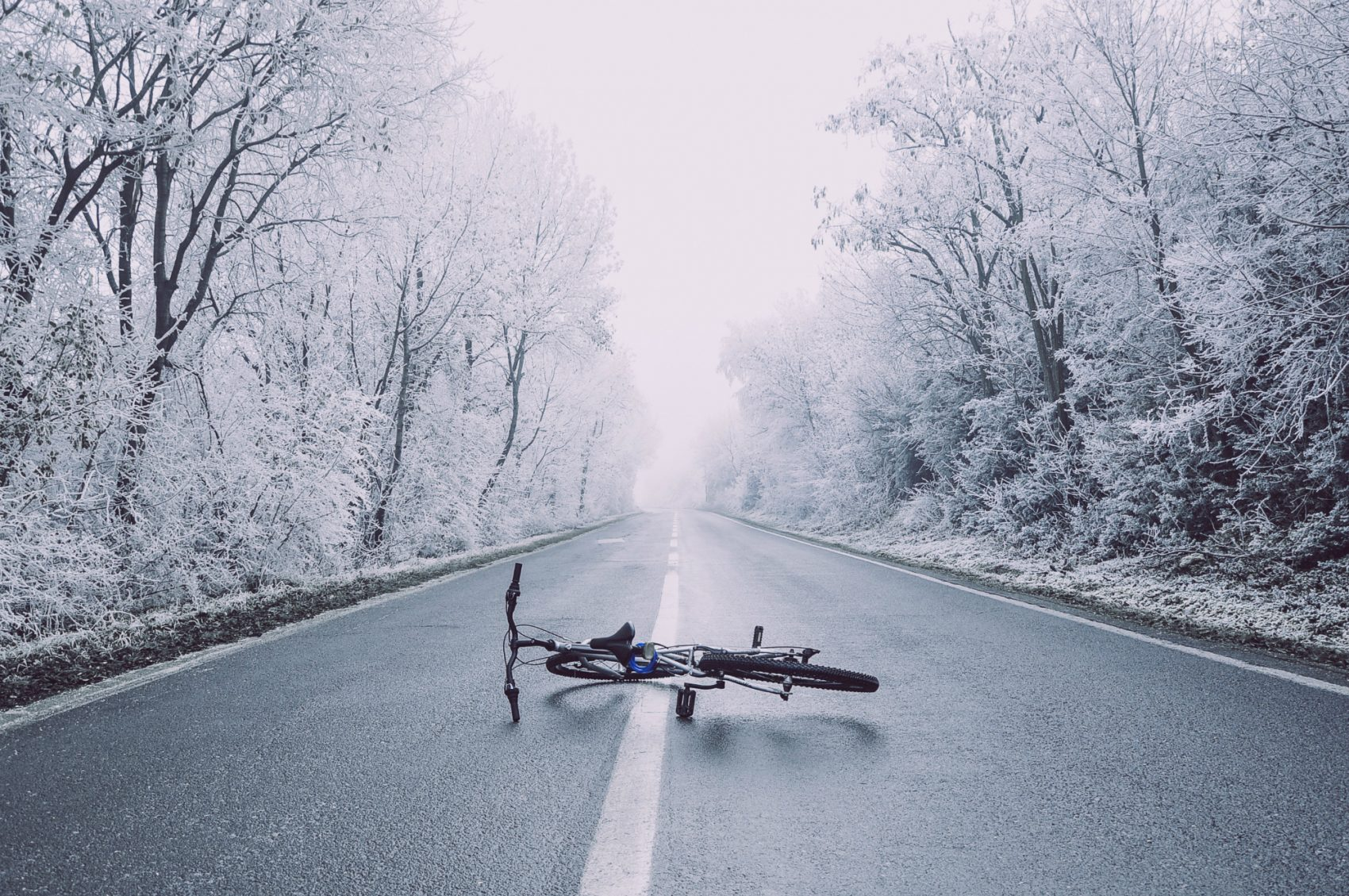 Even if you resist the idea that a moment sitting stuck in traffic or a half-hour walking in piercing wind in bleak midwinter is a sacred mystery, writes Kevin O'Kelly, you can't ignore the fact that while it's happening, it's your life. (Petar Petkovski/Unsplash)