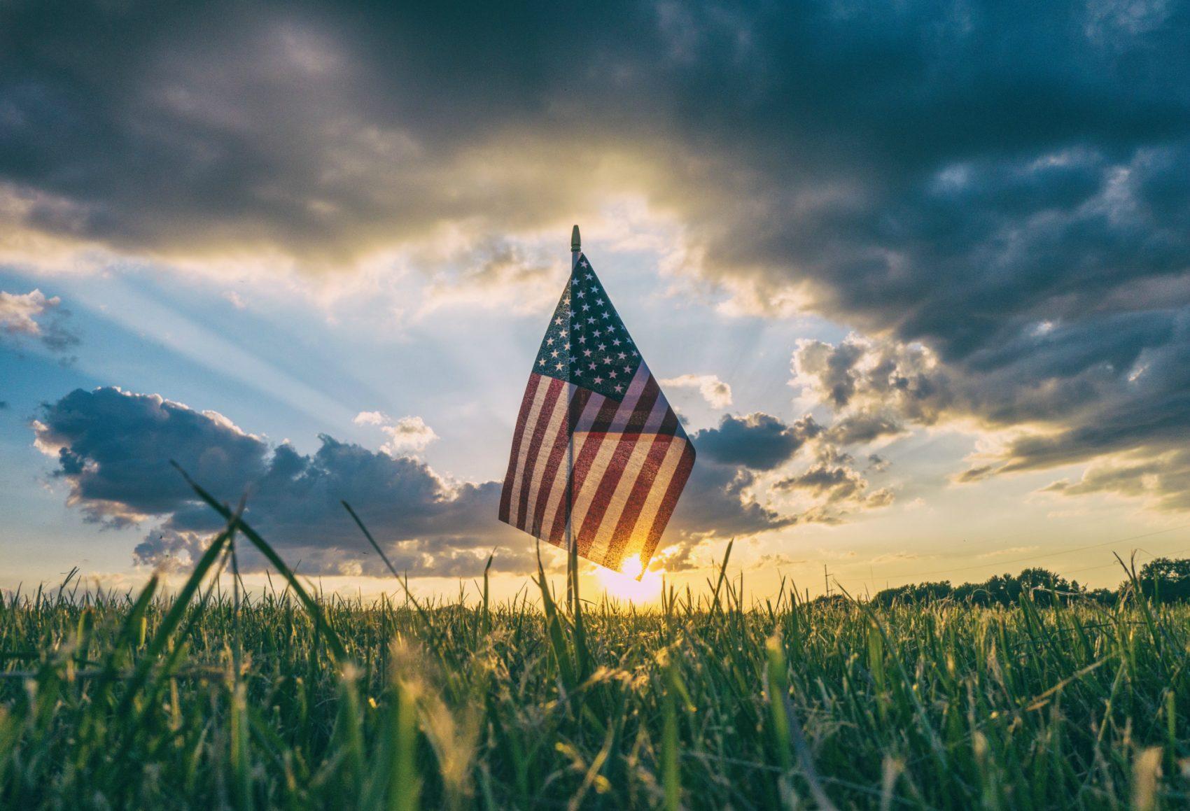 We can't expect environmental leadership, writes Nathaniel Stinnett, when so few voters demand it. (Aaron Burden/Unsplash)