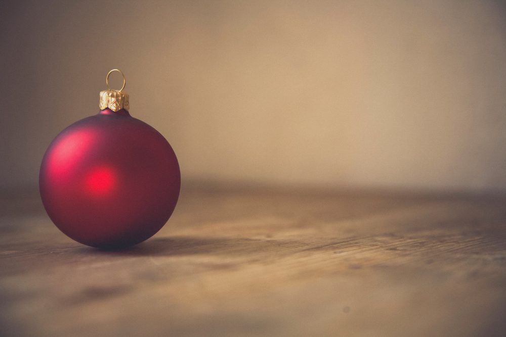 A loyal daughter wants to be able to throw her own holiday bash, but fears reprisals from her kin. (Markus Spiske/Unsplash)