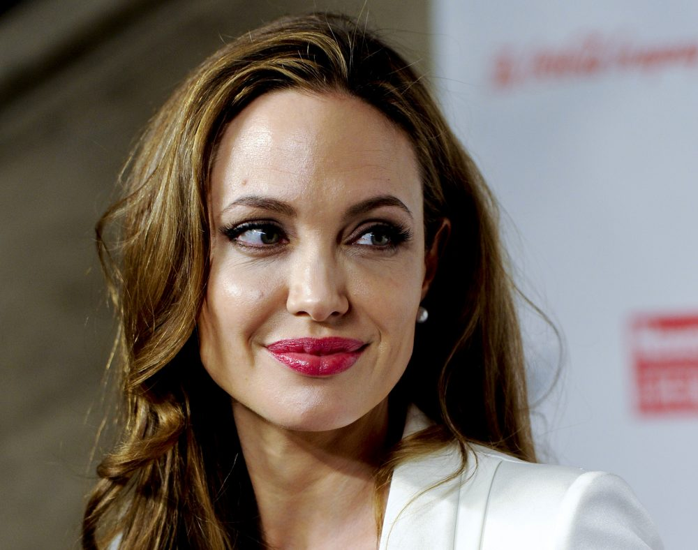 the angelina effect the power and perils of celebrity cancer