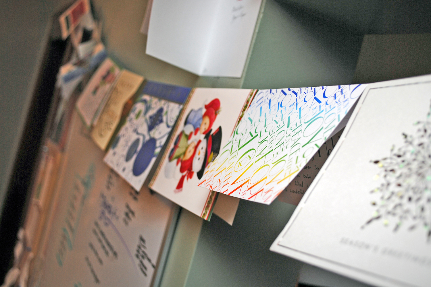 From Snail Mail To Social Media: The History Of Holiday Cards | On Point
