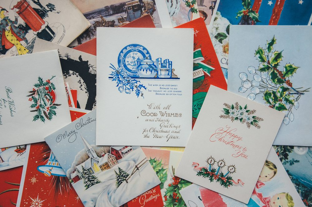 Christmas Card Redux: How Losing My Mom Changed My Outlook On A ...